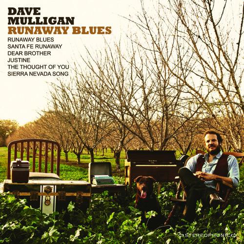 Dave Mulligan Music Player