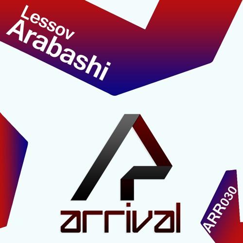 Lessov - Arabashi (Original Mix)