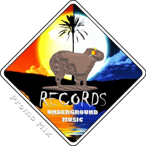Thales Lima @ Promo Capivara Records Underground Music