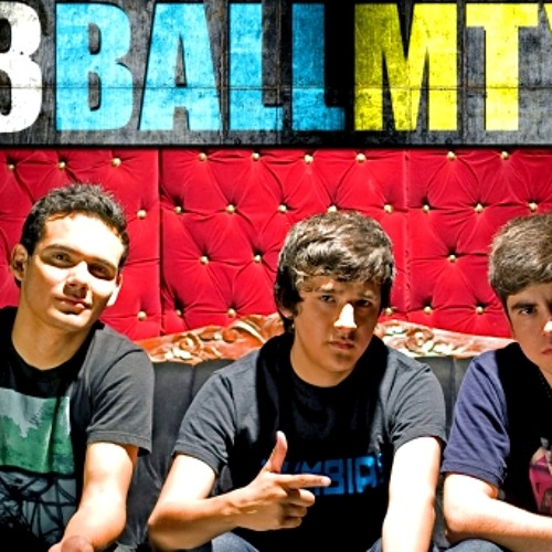 3BALLMTY Official MixTape 2012 for NOCHES de LOBOHOMBO
