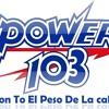 Emisora Power 103 7 FM hace publica estas promo para Vakero By Oscar Cobrate