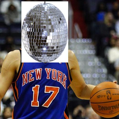Disco Baller: March 2012 Mix