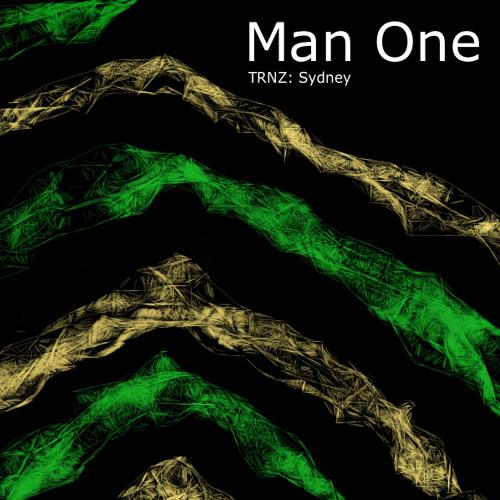 Man One - TRNZ Sydney - Shell Like