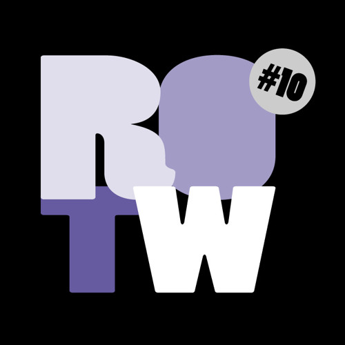 ROTW # 10 - Mr J Medeiros ft Shad - Pale Blue Dot (20syl RMX) @mr20syl