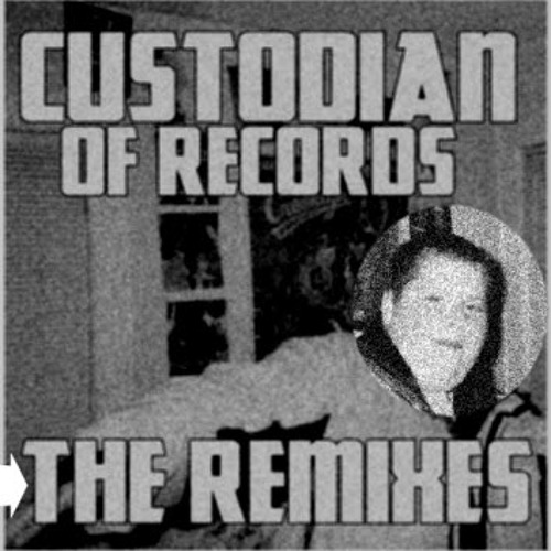 Royal Flush-World Wide - The Custodian of Records - The Remixes