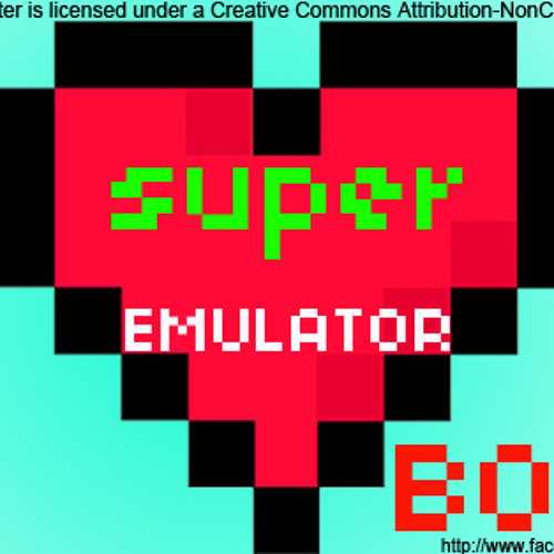 Super emulator boy- twinkle twinkle little star 8-bit remix