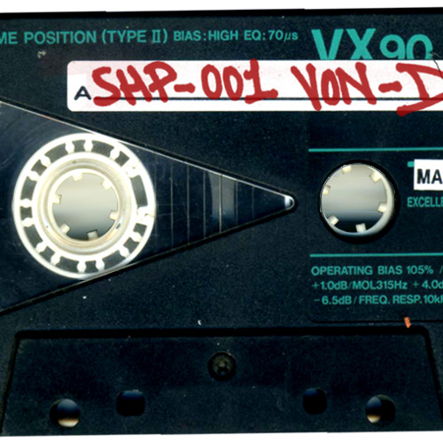 SH.Mixtape.01/VON-D-Side A - FREE DOWNLOAD