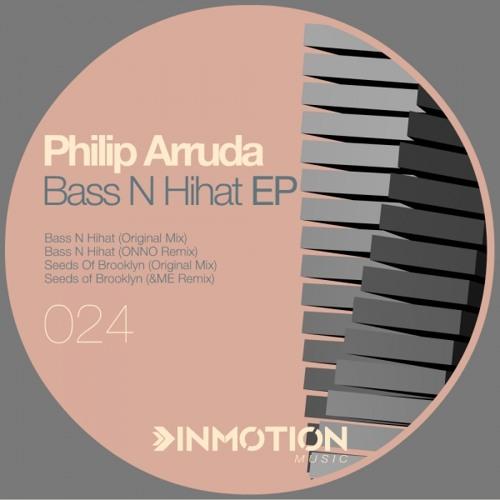 Philip Arruda - Seeds Of Brooklyn (&ME Remix)