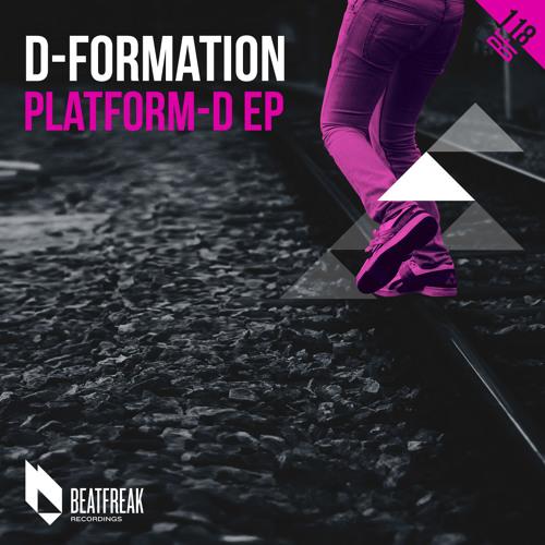 D-Formation - Platform-D (Original Mix) SC EDIT