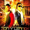 DONCELLA- ZION & LENNOX FEAT DERITO DJ 2012