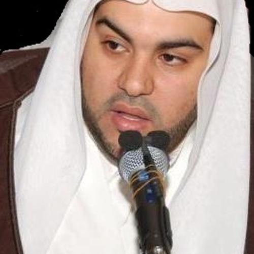 قصيدة ابن العرندس الشيخ عبد الحميد الغمغام