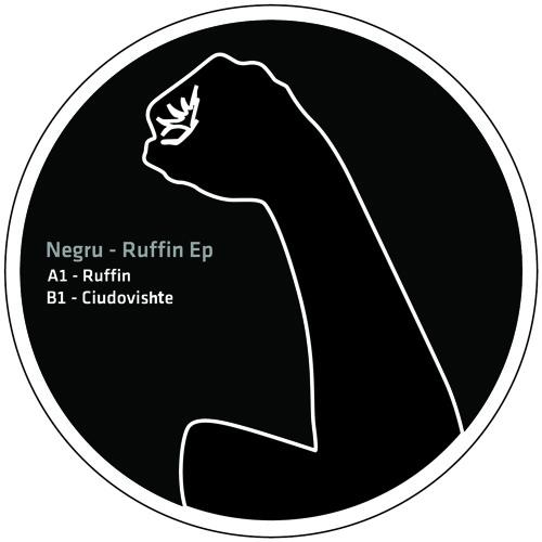 Negru - Ruffin - YIM001