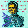 Am I An Alien The Luni Troupe Blue Bus Lyrics In Description Mp3