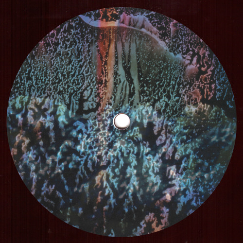 Maze003 - Yør - Modern Slaves Of Contemporary Contexts EP