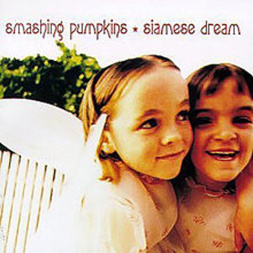 """""""Cherub Rock""""  - The Smashing Pumpkins"""