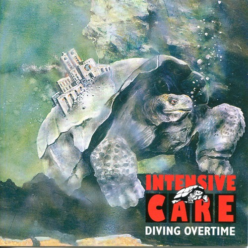 "ETERNAL SUMMER (part of the album ""DIVING OVERTIME"")"