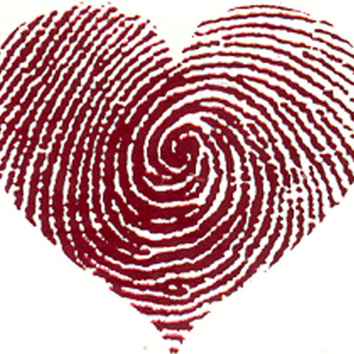 Jireh Lim - Heartprints