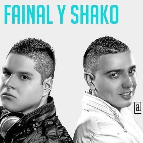 Fainal Y Shako - Nunca Pense (Prod. By Sky, Dr. Velazquez Y Fainal)