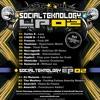 UZZO - Total Panic [ SOCIAL TEKNOLOGY LP 02 ]