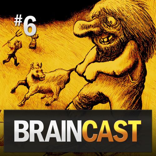 #6. Não alimente os trolls: Como lidar com idiotas na internet