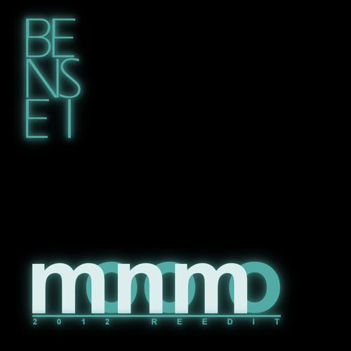 Bensei - Monomo // 2012 RE-EDIT