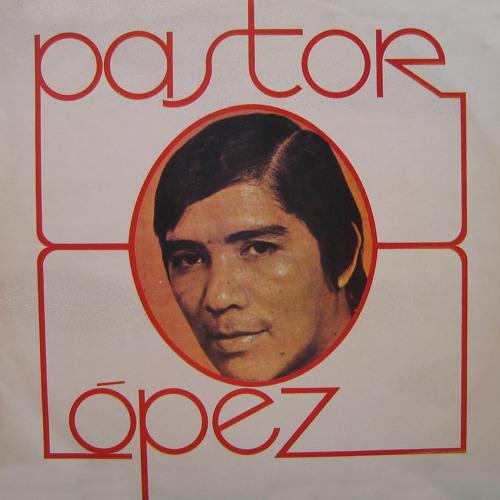 Pastor Lopez - Mentirosa (Cafe de Calaveras edit)