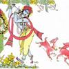 Gita-govinda song01 सामोद दामोदरम्