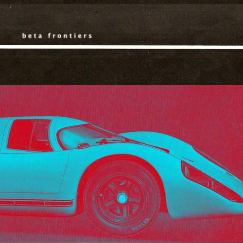 Beta Frontiers - Defcon