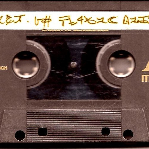 *DUST TAPE TRANSMISSION from 2003*.Traum of judah dust tape chronicles
