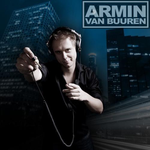 Andain vs. Nadia Ali - Promises vs. Pressure (Armin van Buuren Mashup)