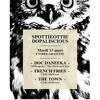 SpottieOttieDopaliscious Party Promo Mini Mix - Mixed By The Town™