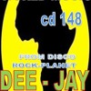 NEW APHRO WORLD MUSIC MIX BY; DEE-JAY CHICCO cd 148