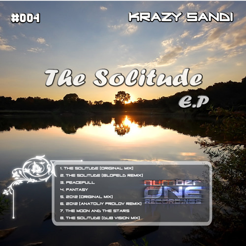 Krazy Sandi - The Solitude (Blofeld Remix)