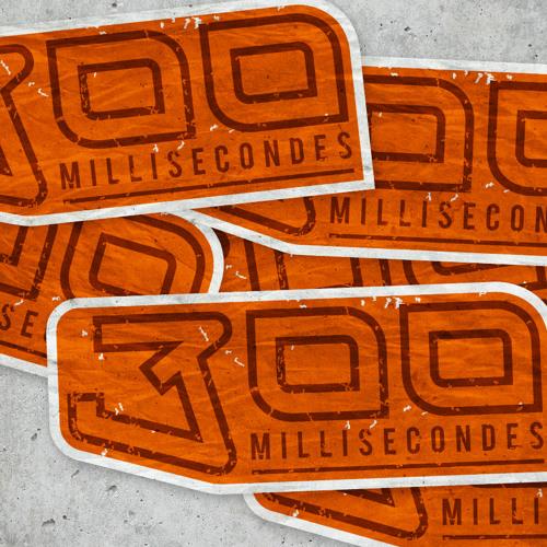 300 millisecondes Live @ Jacare 01/03/2012