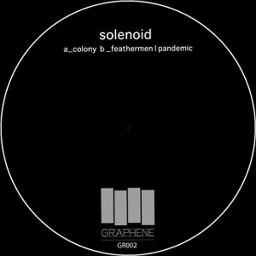 GR002 Solenoid I Feathermen
