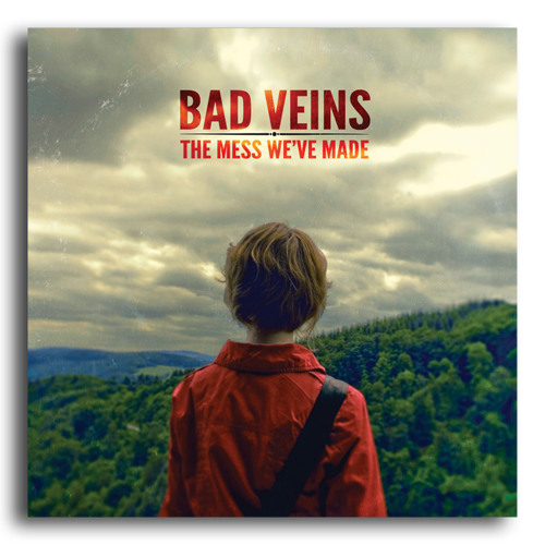 Bad Veins - Not Like You