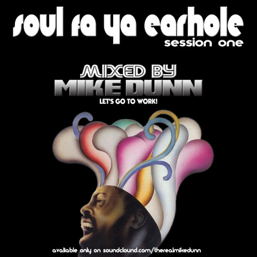 Soul Fa Ya Earhole (Session One)