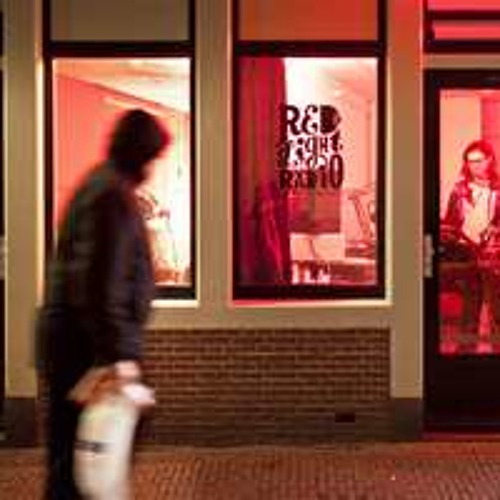 Live@Redlight Radio Amsterdam 18.01.12