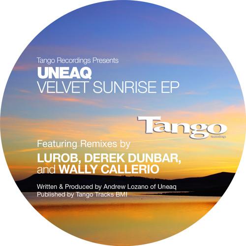 Velvet Sunrise_Uneaq_Tango Recoding's