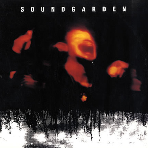 Soundgarden Cover