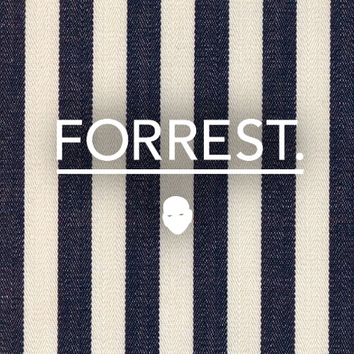 Forrest. 2h Mix For Amadeus