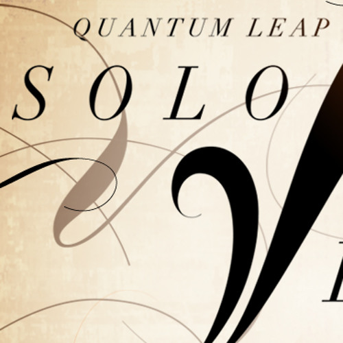 Quantum Leap Solo Violin - Memories Of Fear (remaster)
