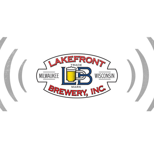 "Lakefront Brewery - ""Wheat Monkey Smash"""