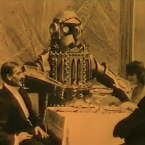 Asimov Stories (vocals by Unknown)