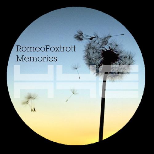 Romeofoxtrott - Memories