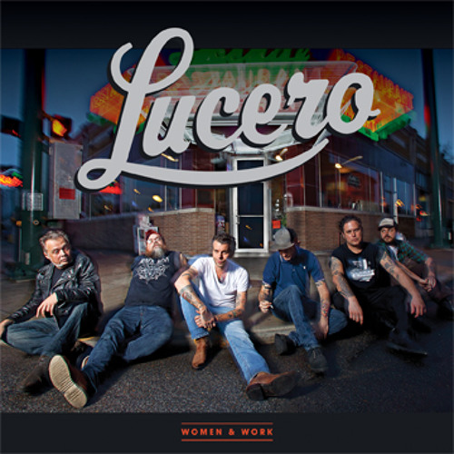 Lucero - Who You Waiting On