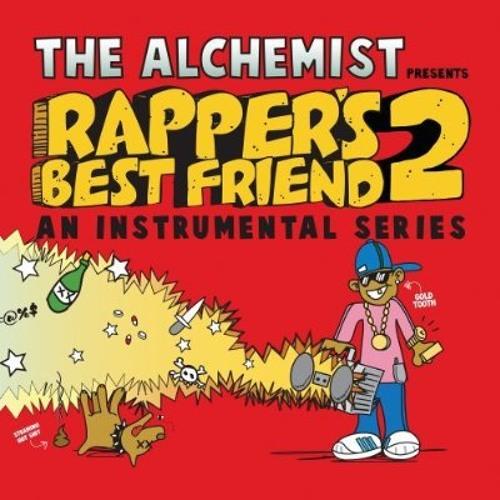 The Alchemist - Chemistry Wars