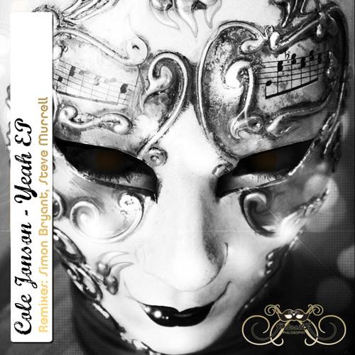 Yeah - Cole Jonson - Steve Murrell Remix  192kbps (PREVIEW) OUT NOW