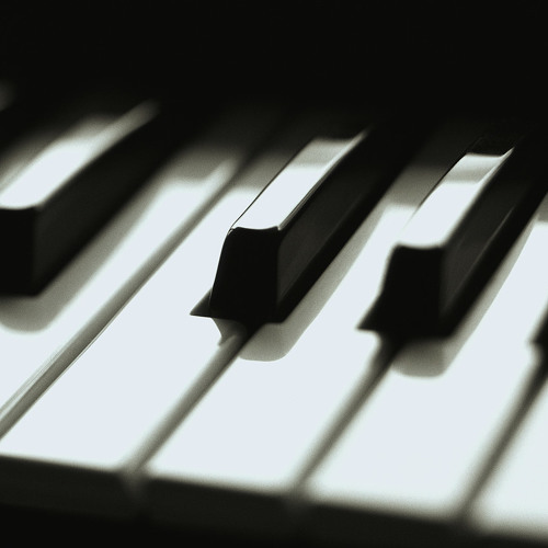Wat i hav done- piano instrumental