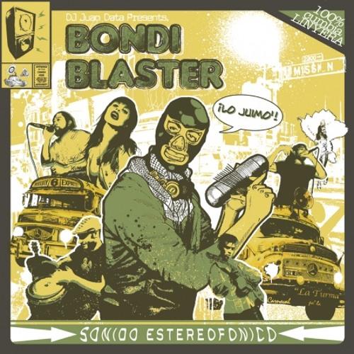 Bondi Blaster feat Tami - Chorizo Primavera (Bigote Remix)